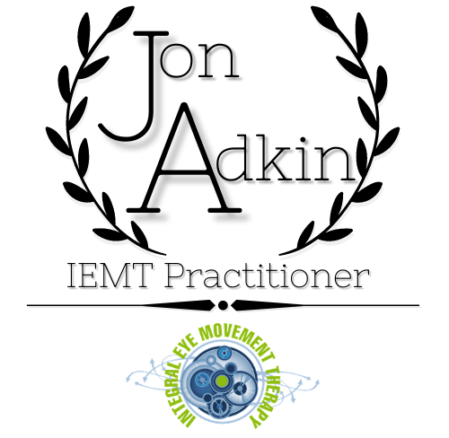 Jon Adkin BAHyp Hypnotherapist and IEMT Practitioner